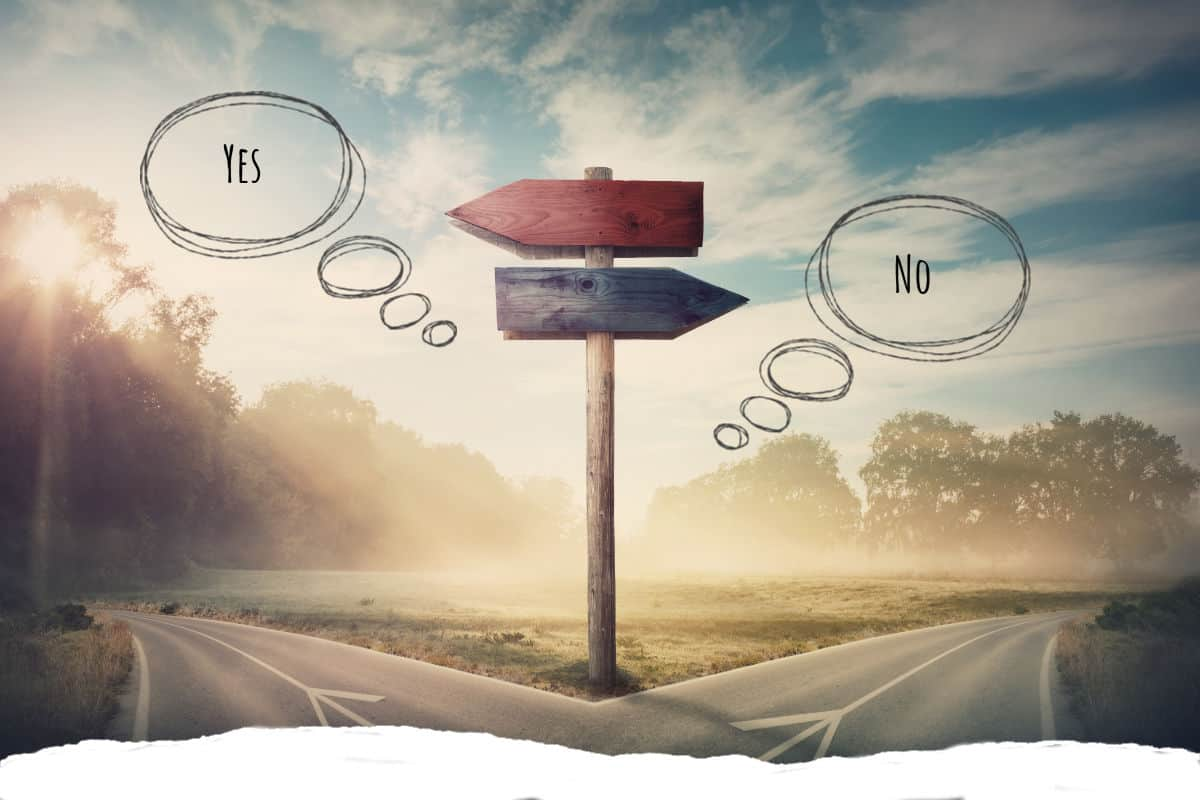 Read more about the article Yes vs. No – The Debate Unravelled