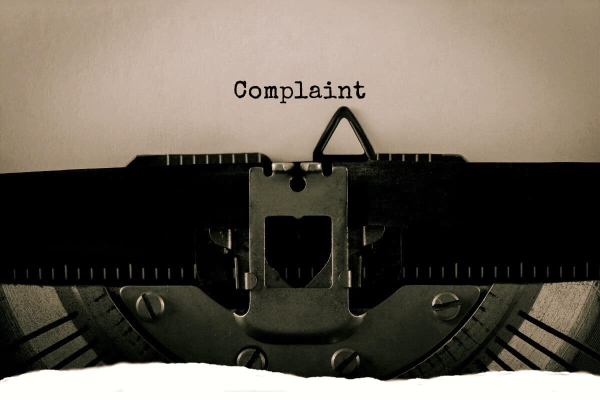 8 Steps to Writing an Effective Complaint Letter