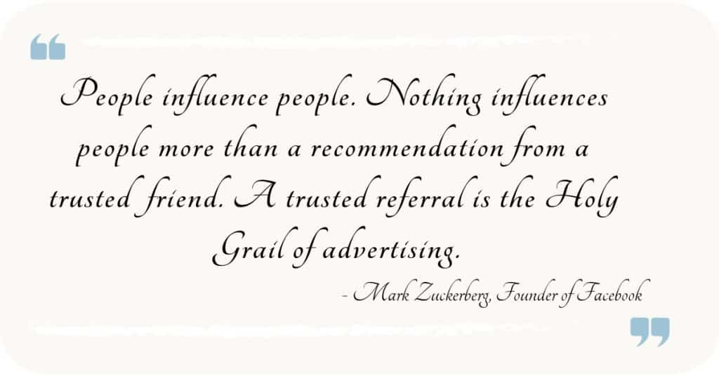 referrals-are-the-best-advertising