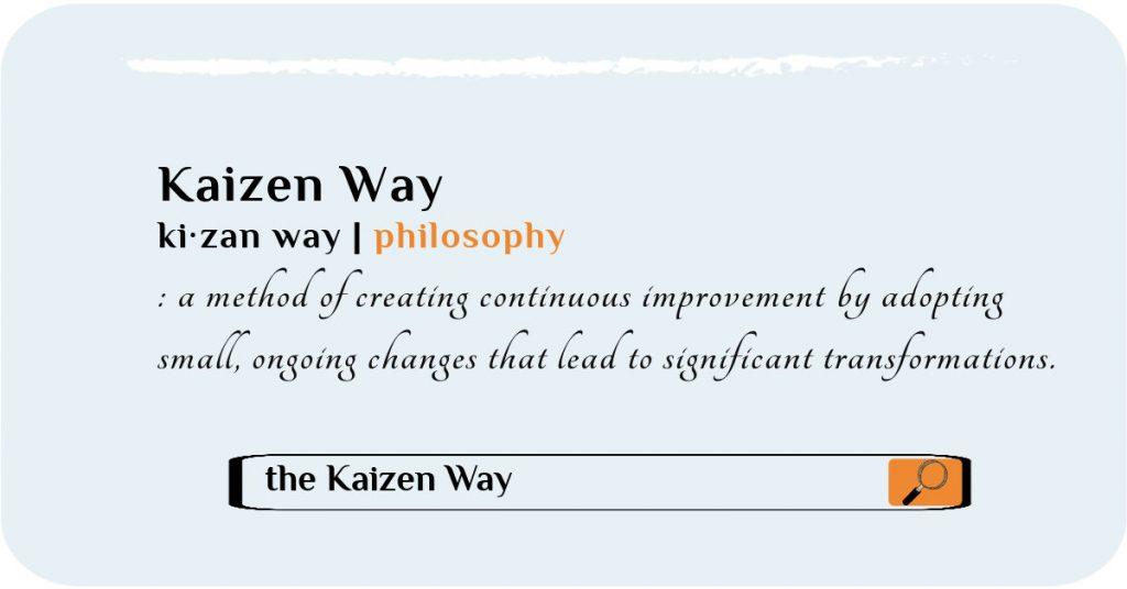 the-Kaizen-way