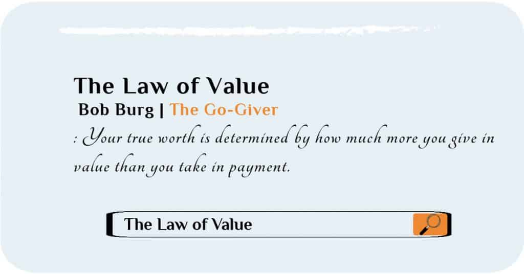 the-law-of-value