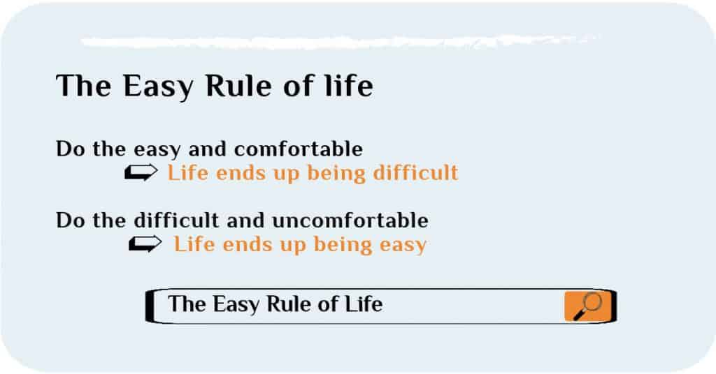 the-easy-rule-of-life