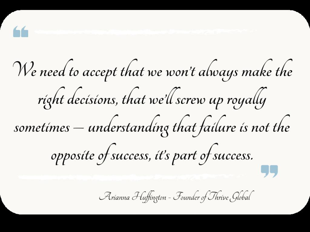 Failure-is-part-of-success