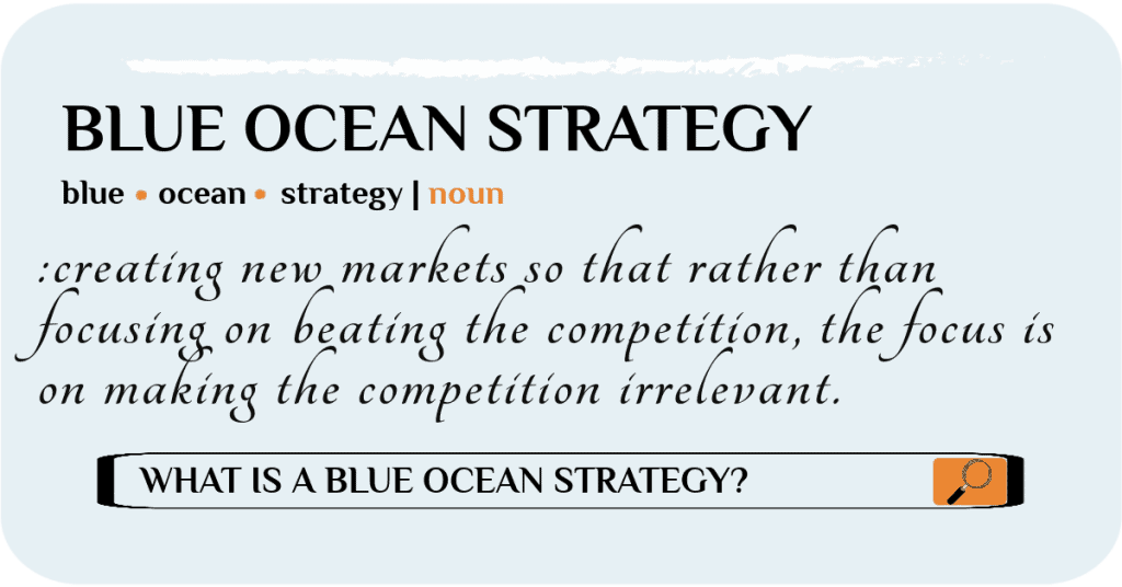 using-blue-ocean-strategy-in-the-travel-industry
