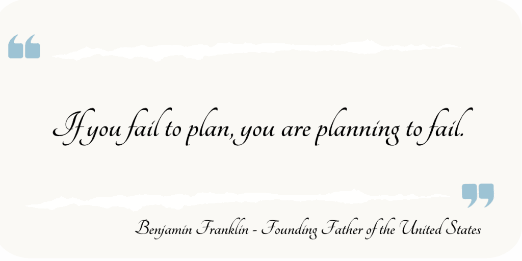 Why-planning-is-important-to-your-travel-business