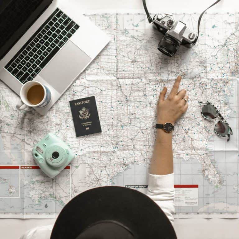 How-to-be-a-success-in-the-travel-industry