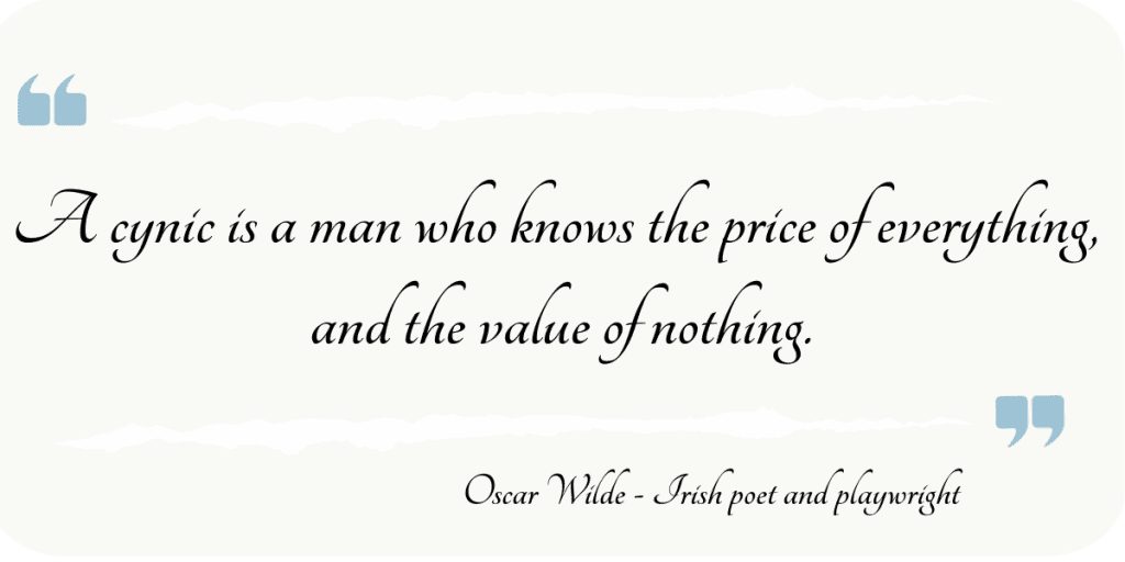 Why-price-matters