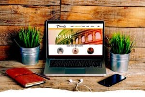 how to hire a web designer for your travel business